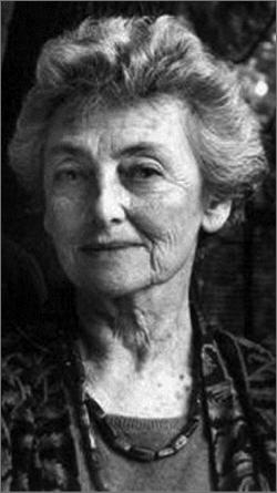 Sarah Hirschman